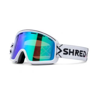 SHRED monocle bigshow white - cbl plasma