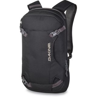 DAKINE heli pack black