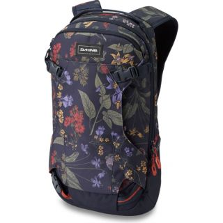 DAKINE women's heli pack botanics pet