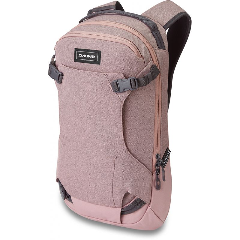 DAKINE women's heli pack woodrose