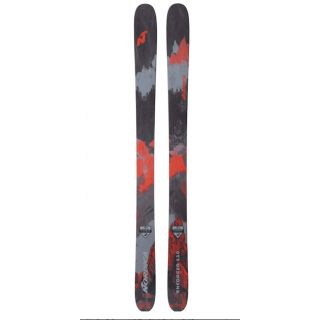 Nordica Ski Enforcer 110 Black/red