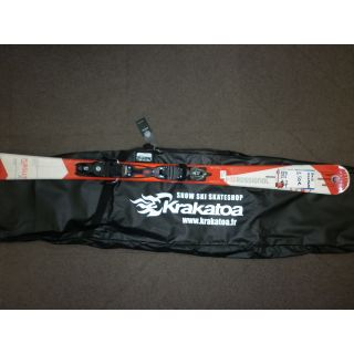 Rossignol Pursuit X Carbon Skis d'occasion