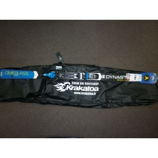 Dynastar Omeglass Skis d'occasion