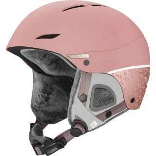 BOLLE Casque Juliet vintage rose matte