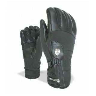 LEVEL Gants Iris women noir