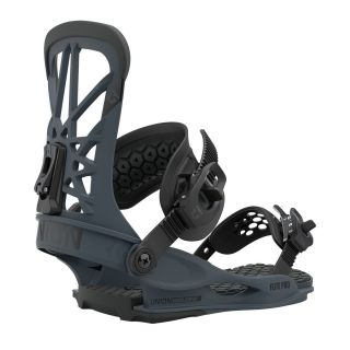 UNION bindings flite pro dark grey fixations