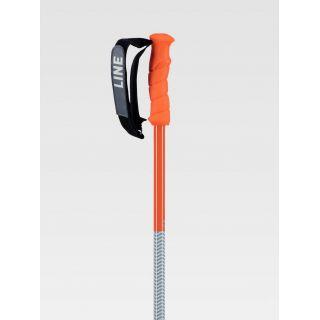 LINE grip stick orange crush