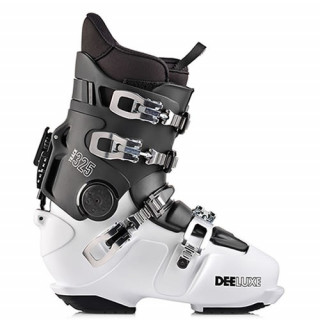 DEELUXE TRACK 325 BLACK/WHITE