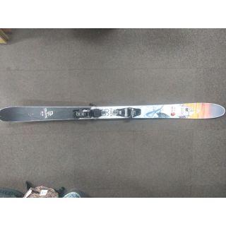 Icelantic Ski Pioneer 96 + Fixations Occasion
