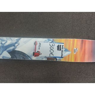 Icelantic Ski Pioneer 96 + Fixations Occasion