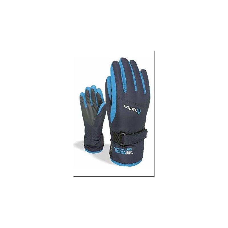 Level gant junior bleu