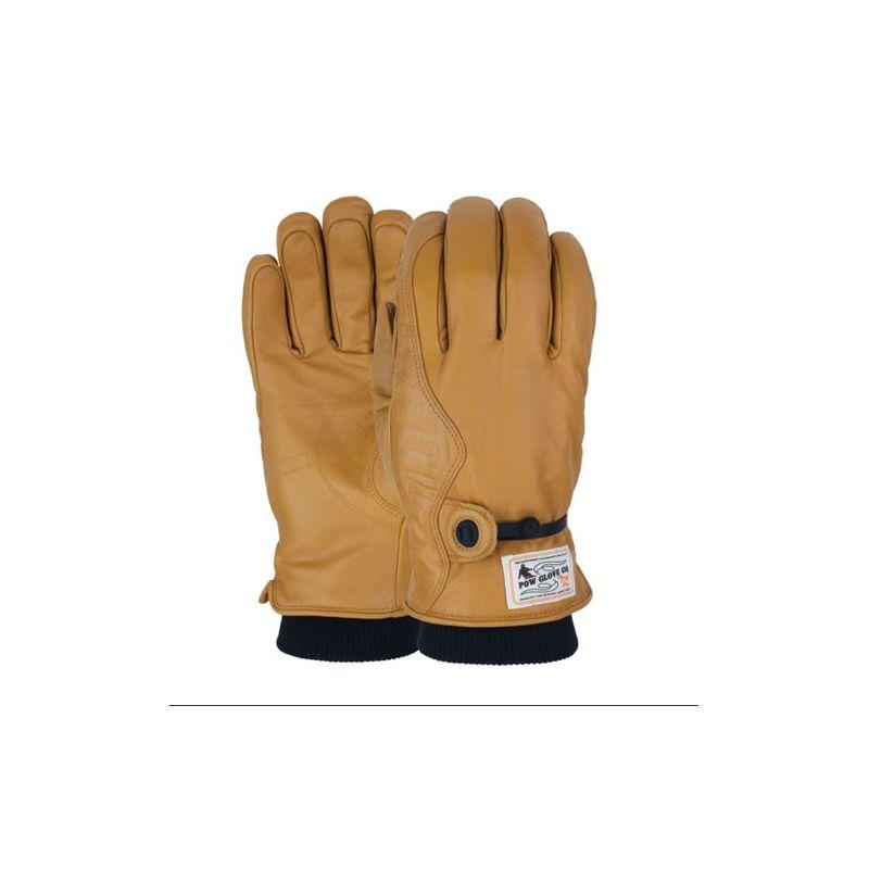 Pow  hd glove natural