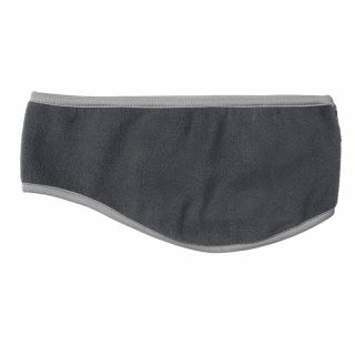 LHOTSE Limmy Anthracite Bandeau Adulte Mixte
