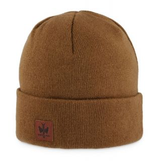 PIPOLAKI dulce brown BONNET