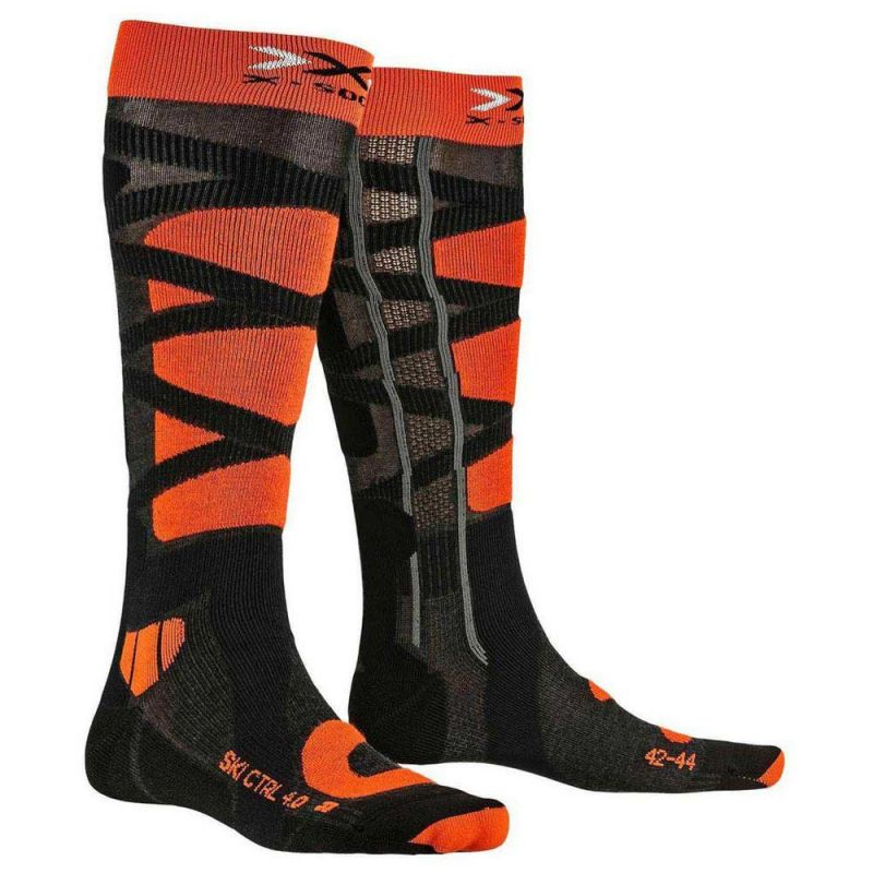 X-SOCKS CHAUSSETTES ski control 4.0 ant/or
