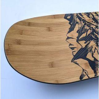 Borealis Snowboard Taiga