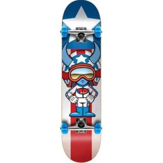 SPEED DEMONS COMPLETE 7.75 STARS MULTI SKATEBOARD