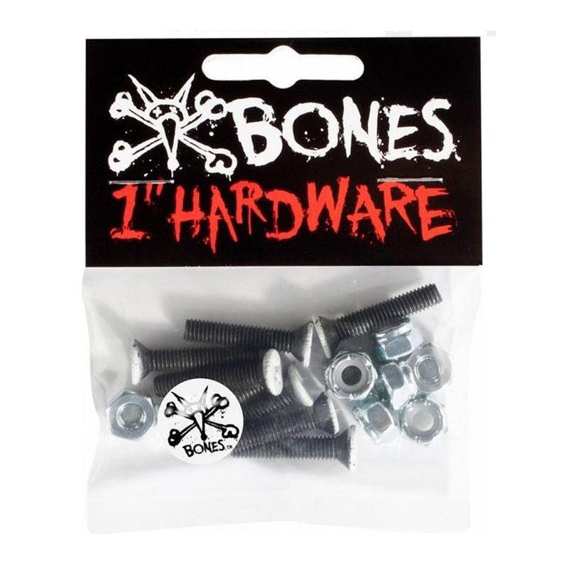 Bones VISSERIE  (JEU DE 8) VATO 1 POUCE