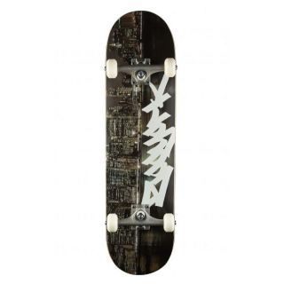 Zoo york complete 8.0 night multi skateboard