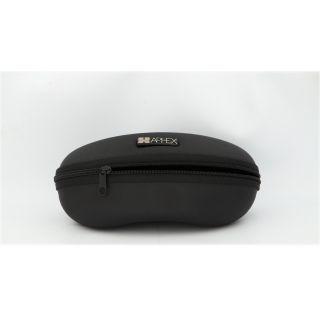 Aphex Dakota / Sunglasses matt black frame full black