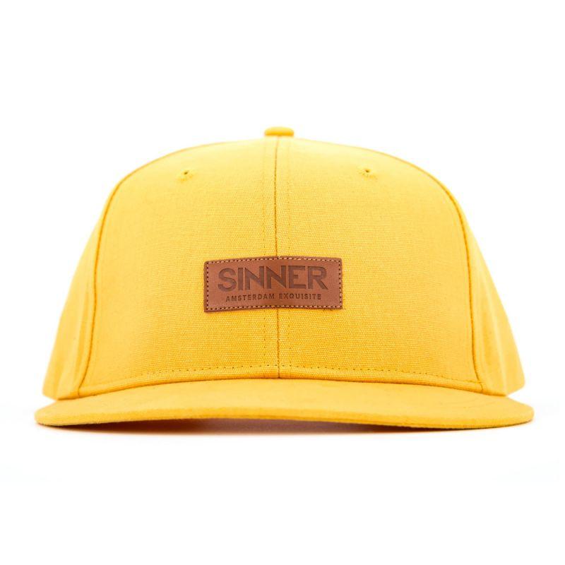 Sinner CAP SINNER AMS EXQ. / Green / STRAPBACK