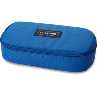 Dakine trousse school case XL - cobalt blue