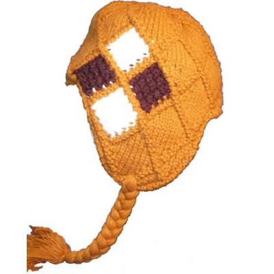 Bonnet Peruvien Aristote  Lady/ Orange