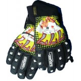 GLOVE LAS VEGAS BLACK