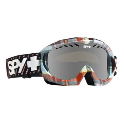 Spy Targa Mini Junior Patchwork Bronze Silver Mir