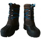 Après ski Snowlegend : manege boots junior chocolate