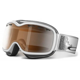 OAKLEY Stockholm Snow Pearl White/Blk Lady