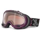 OAKLEY A-Frame Wine Goggle W/G30