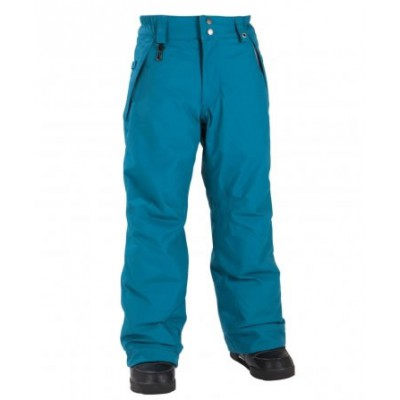 686 Pantalon Technique Enfant, Mannual Brook Insulated Pant Junior Teal