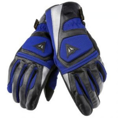Dainese Gants Homme Ski Guanto Rs Blue