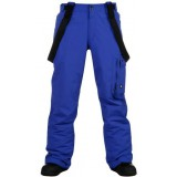 Protest pantalon technique enfant DENYS PANT JUNIOR BLUE RAY