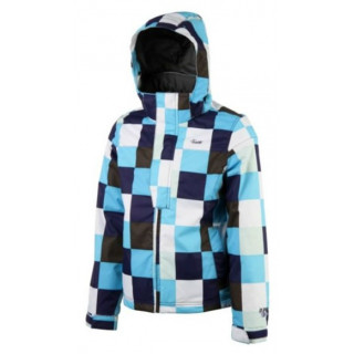 Protest veste technique enfant MIRTE JACKET JUNIOR BLACKBERRY