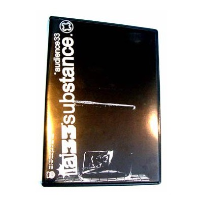 Dvd Substance De Audience 33