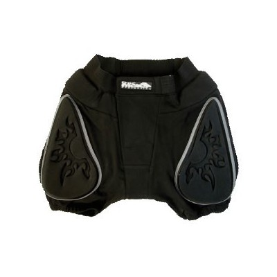 Docmeter Protection Short Impact Noir