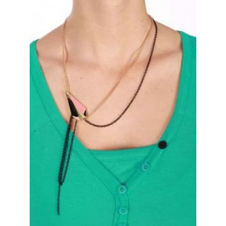 Volcom collier FAR TRECK NECKLACE LADY