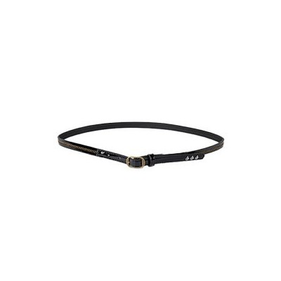 Volcom Ceinture Chain Gang Belt Lady Black