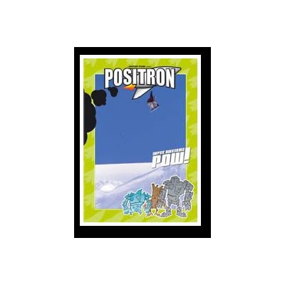 Dvd Positron