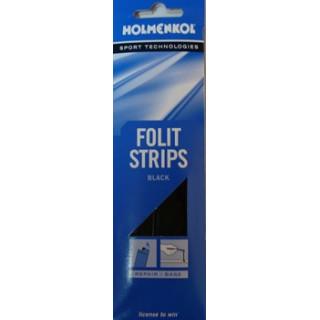 Holmenkol accessoire atelier bandelettes noires 5 pièces