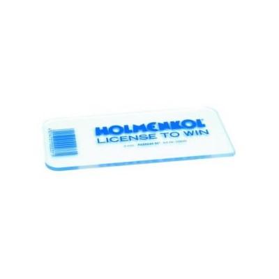 Holmenkol Accessoire Atelier Raclette Plexi 130*60*5mm
