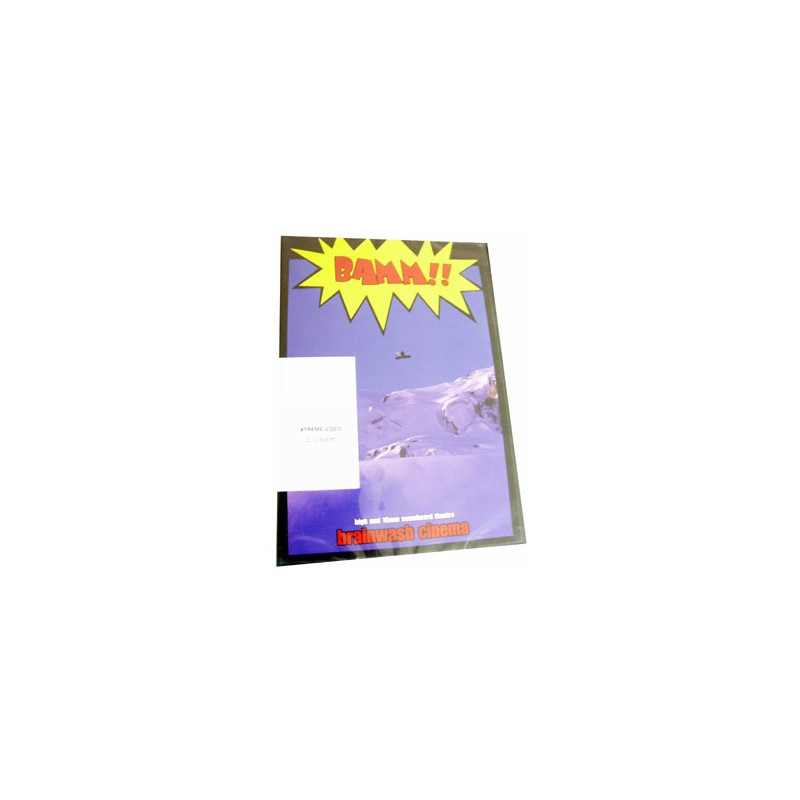 DVD BAMM