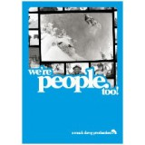 WE''RE PEOPLE TOO MACK DAWG PRODUCTIONS