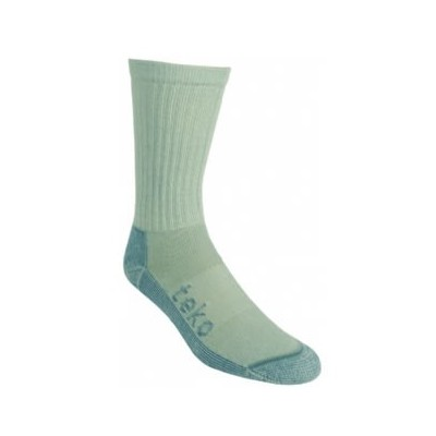 Teko Chaussettes En Laine Femme Summit Light Hiking Lady Ice