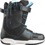 Deeluxe  bottes pour snowboard homme one series felem BLACK