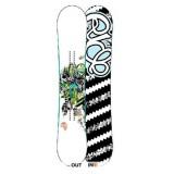 Ride planche de snowboard fille FEVER LADY 150 cm