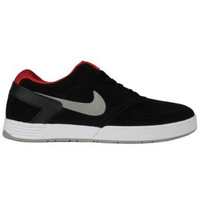 Nike 6.0 Chaussures Enfant Paul Rodriguez 6 Junior Black / Medium Grey White