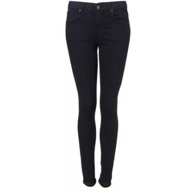 Dc Shoes Pantalon Femme Skinny Black Wash